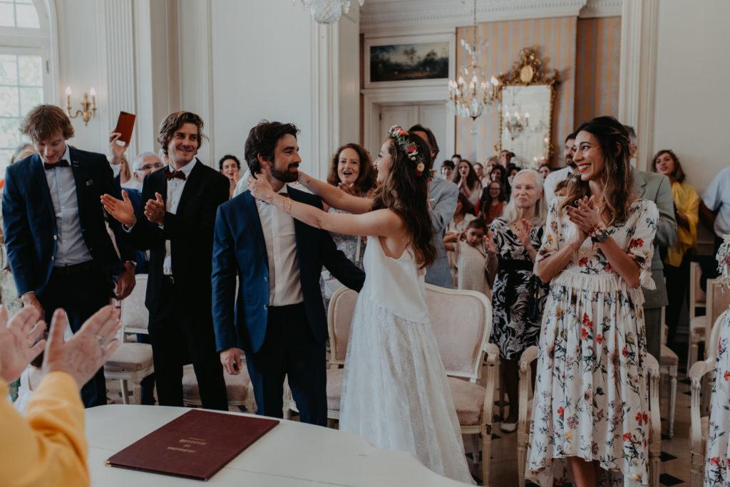 mariage château peixotto