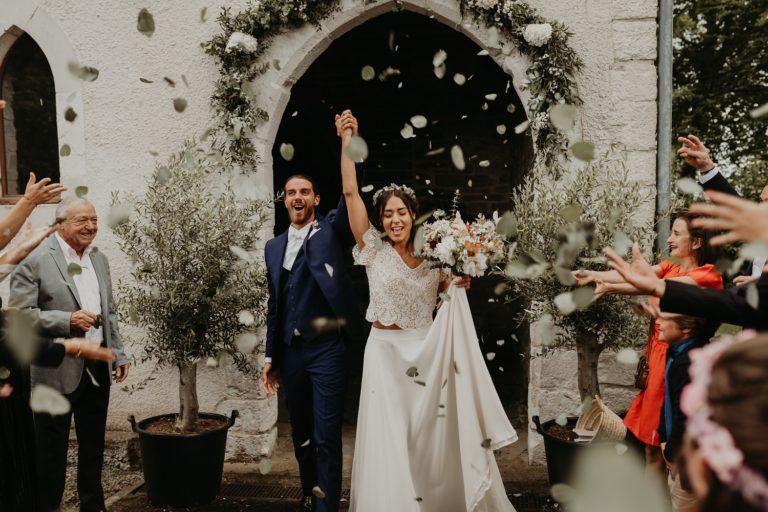 photographe mariage béarn