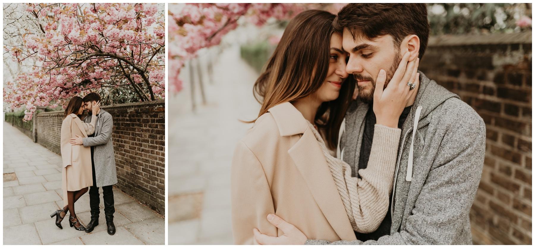 fleurs notting hill mariage