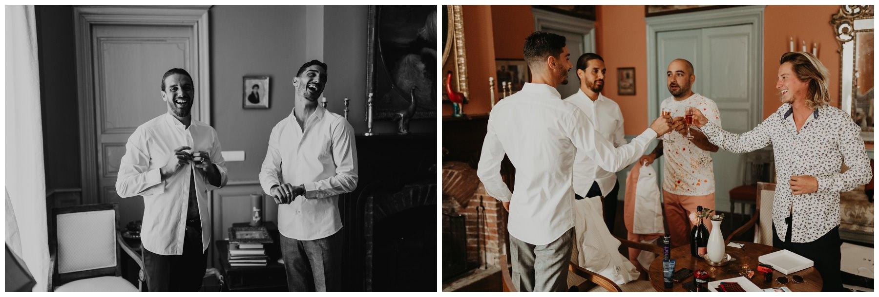mariage préparatifs photographe