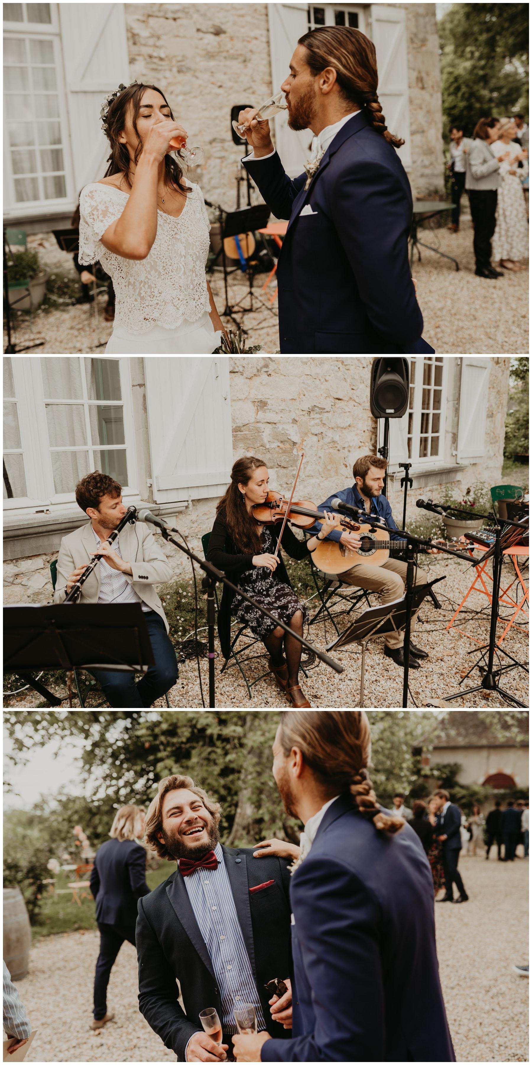 mariage pays basque photographe
