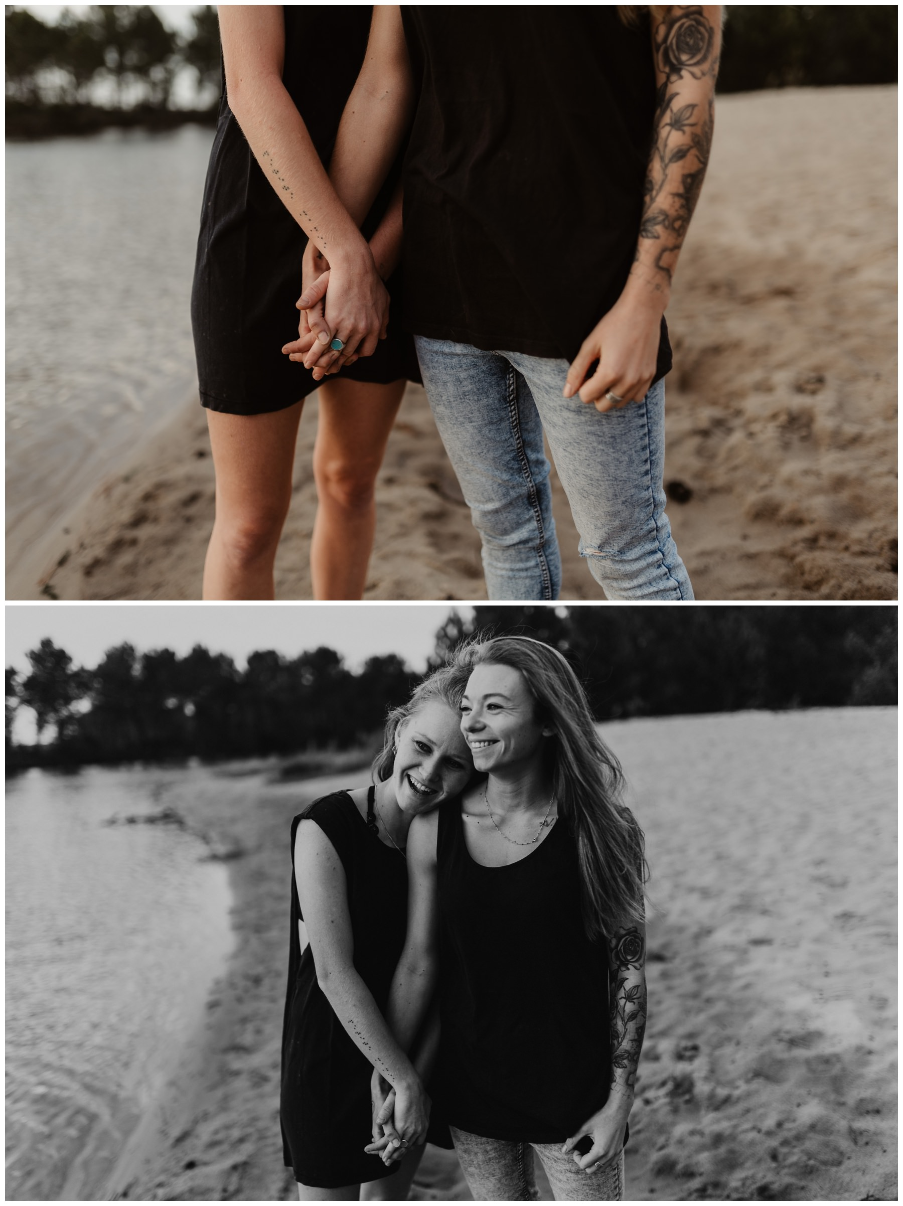 photo femme love couple