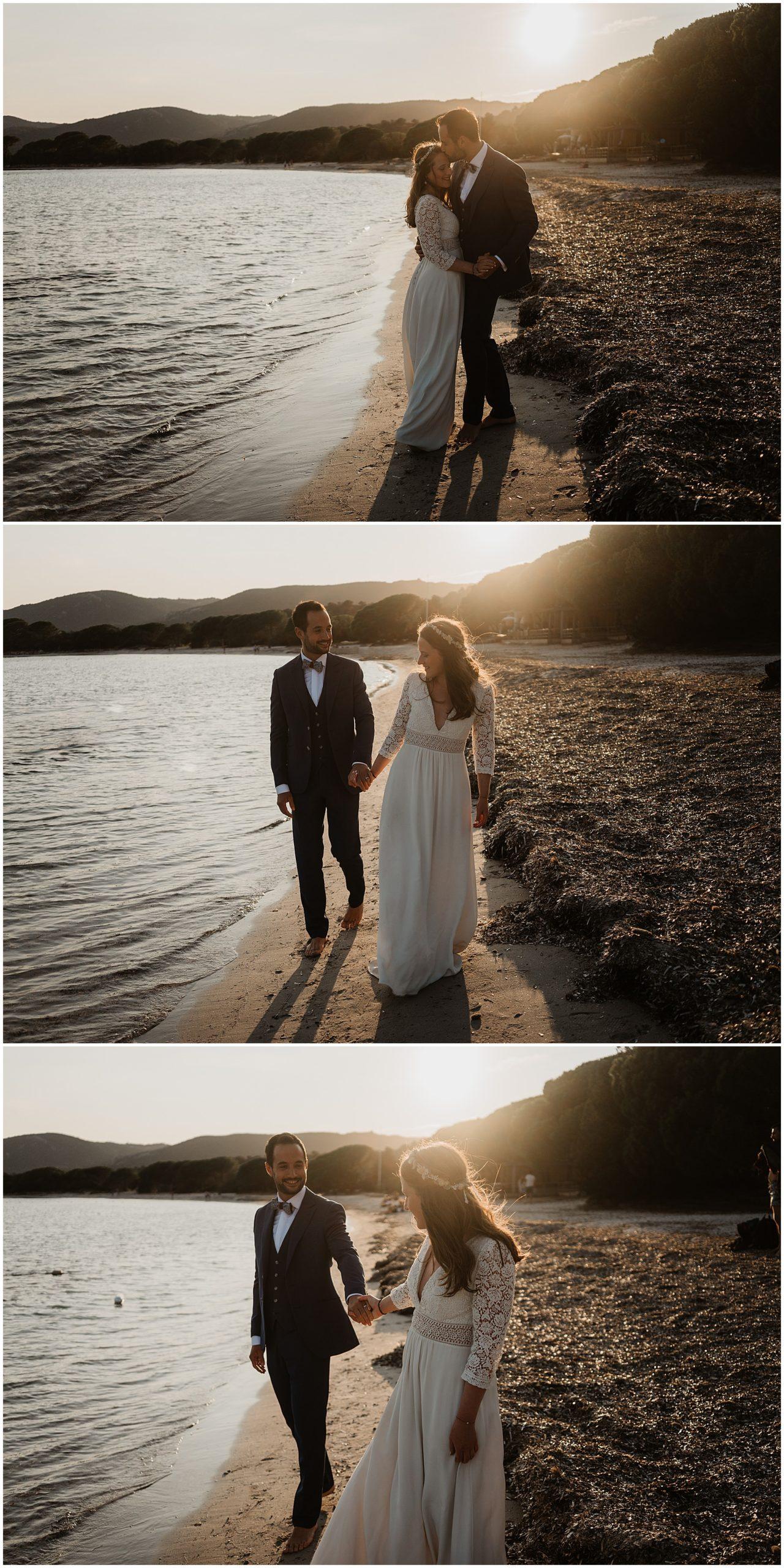 après mariage corse