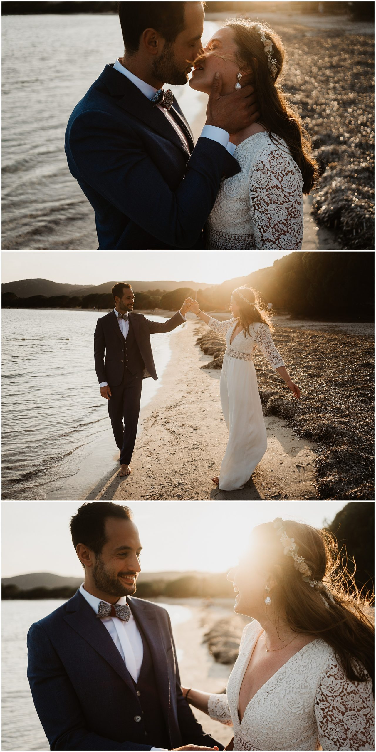 wedding corsica
