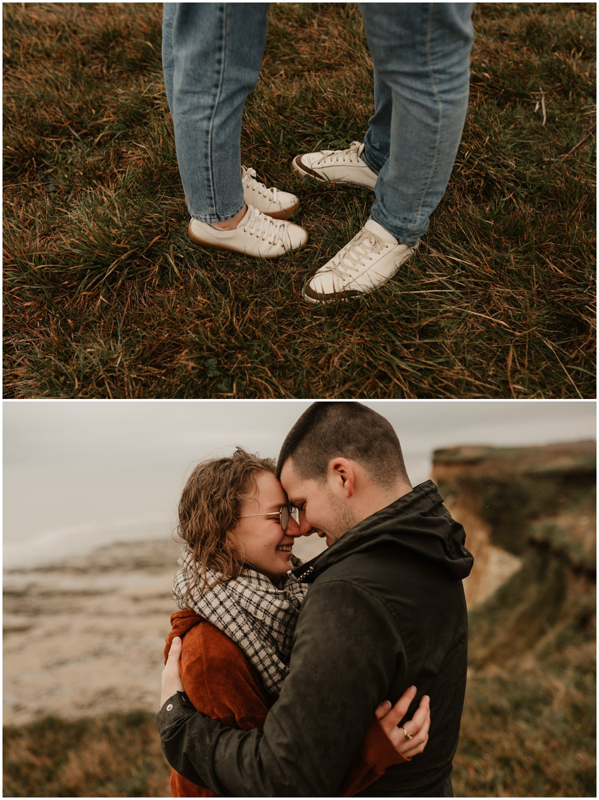 photo mariage normandie
